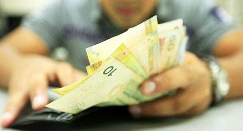 """""""Las AFP han garantizado casi el doble de retorno de cualquier producto financiero"""". (Foto: El Comercio)"""