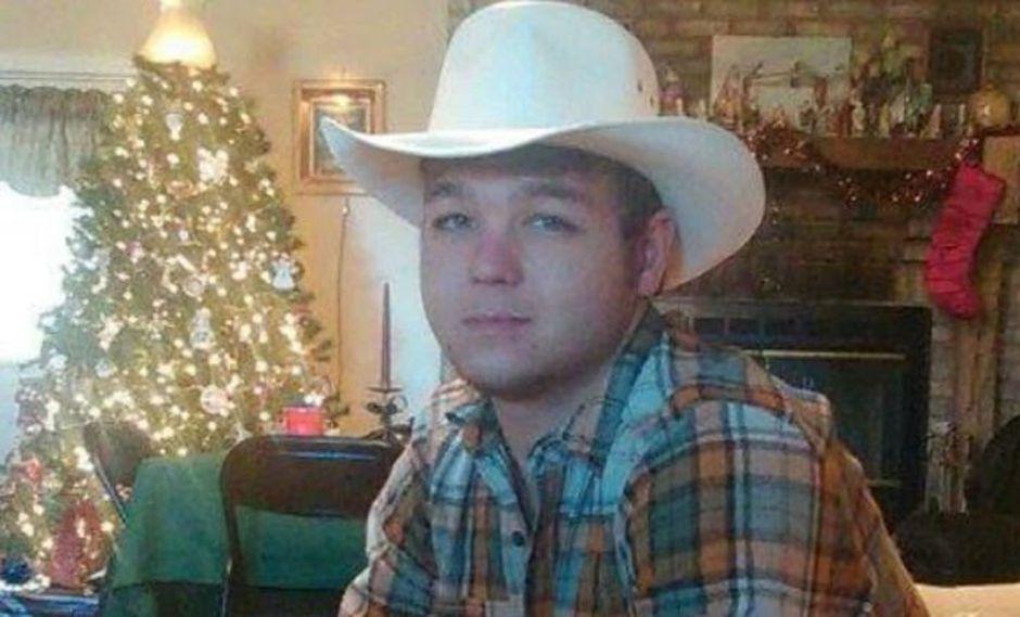 Logan Trammell, de 22 años, murió tiroteado por su propio padre, quien lo confundió con un ladrón. Sucedió en Alabama, Estados Unidos. (Captura de video CBS 42).