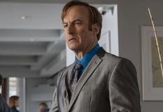 """Bob Odenkirk vuelve a """"Better Call Saul"""" tras superar un ataque al corazón"""