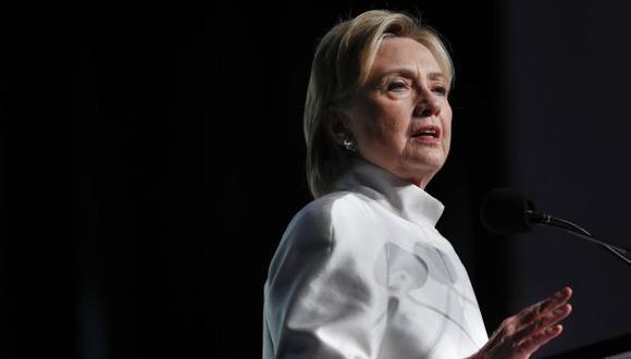 Clinton pide a líderes afroamericanos cuidar el legado de Obama