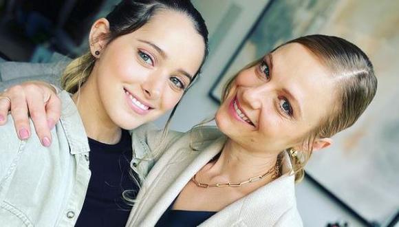 La actriz de origen ucraniano Ana Layevksa comentó la razón de su ruptura amorosa con Rafael Amaya. (Foto: Ana Layevksa / Instagram)
