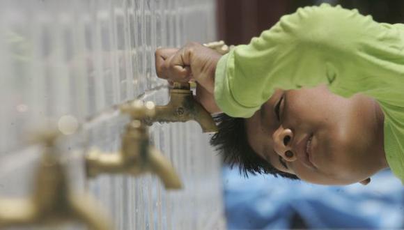 Sedapal cortará el agua el lunes 30 de noviembre en San Juan de Lurigancho, Chorrillos y Jesús María. (El Comercio)