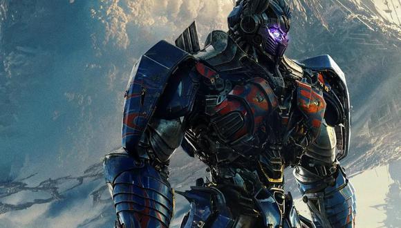 """La franquicia """"Transformers"""" ha recaudado US$4,8 mil millones a lo largo de seis películas. (Foto: Paramount Pictures)"""
