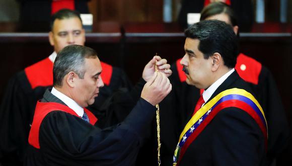 """Venezuela dice que no reconocer a Maduro en OEA sienta """"peligroso precedente"""". Foto: Reuters"""