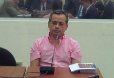 Dictan 36 meses de prisión preventiva para Orellana por presunto soborno a dos jueces