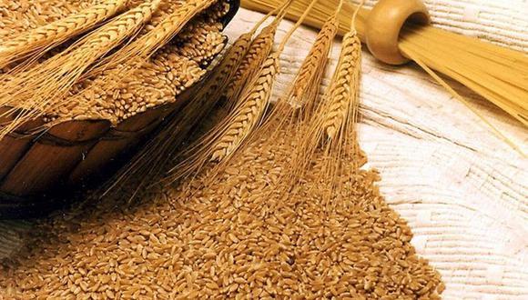 La industria farinácea incluye a los derivados del trigo. (Foto: GEC)