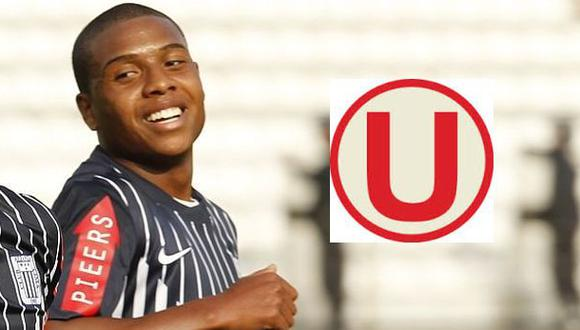 Jorge Bazán confirma que fichó por Universitario de Deportes