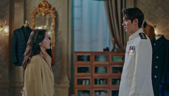 El famoso actor surcoreano Lee Min Ho regresa a la pantalla chica para una nueva serie de SBS y Netflix (Foto: Netflix)