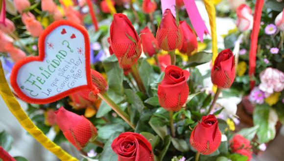 San Valentín. (Foto: GEC)
