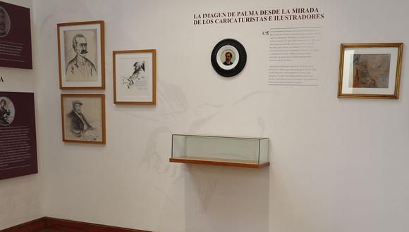 La Casa Museo Ricardo Palma abre sus puertas a visitantes. (Foto: Hugo Pérez/El Comercio)