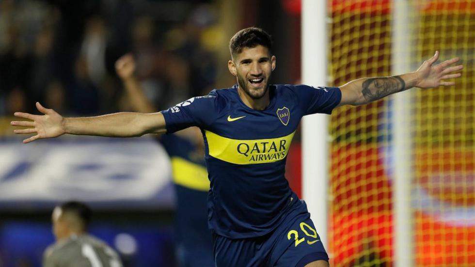 Boca vs. Argentinos: resumen del partido. (Foto: Twitter Boca Juniors)