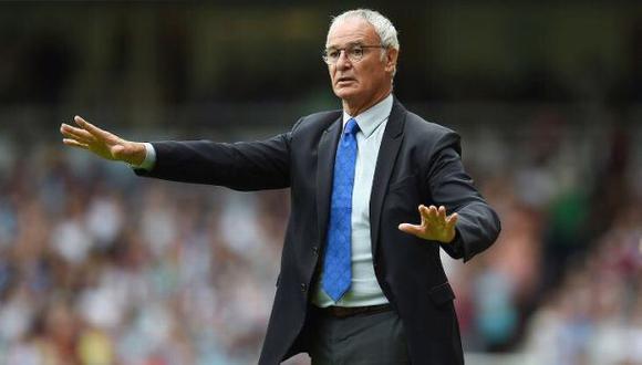 Claudio Ranieri: las reacciones de su destitución en Leicester