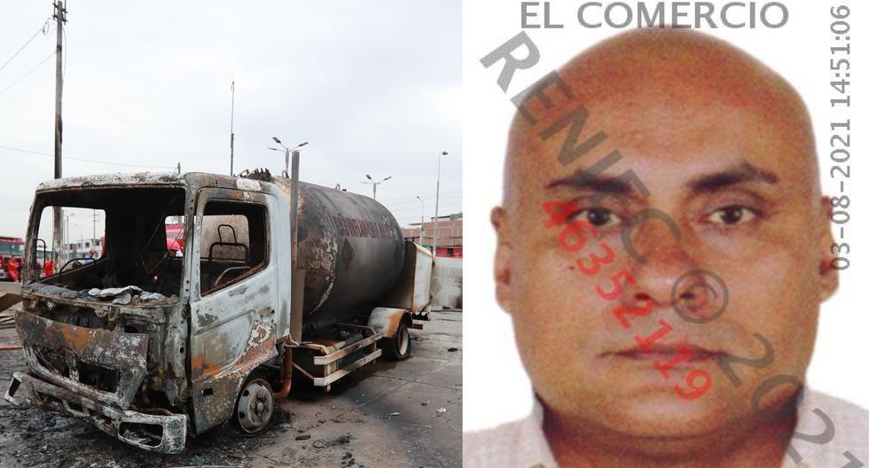 Alberto Falla, alto funcionario del MTC, fue fundador de la empresa de revisiones técnicas que le emitió el certificado al camión GLP que explotó en enero del 2020. La Sutrán estableció que esta empresa no evaluó al vehículo.