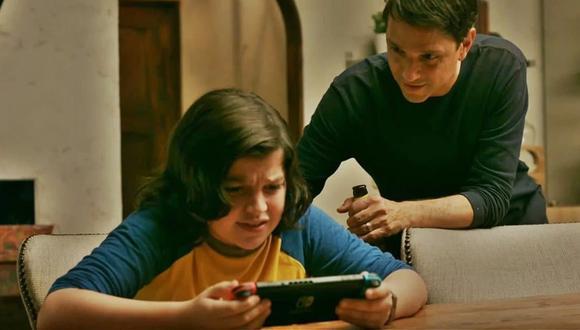 """Anthony es el segundo hijo de Daniel LaRusso, el protagonista de la exitosa serie """"Cobra Kai"""" (Foto: Netflix)"""