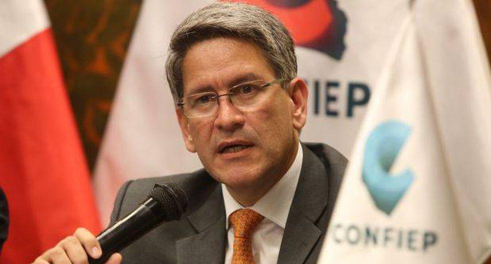 """Martín Pérez:""""Hubo consideraciones políticas en la censura"""""""