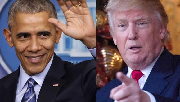 EE.UU.: ¿Cuál fue el principal legado que Obama deja a Trump?