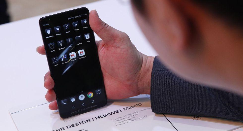 Huawei queda fuera de la Wi-Fi Alliance y de la JEDEC, atizando sus problemas en la industria de las comunicaciones. (Foto: AP)