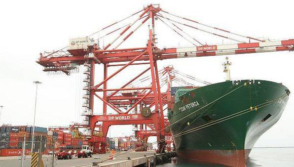 El BCR detalló que el índice de precios de exportación aumentó 16,1% y el de importación subió 7,4%.