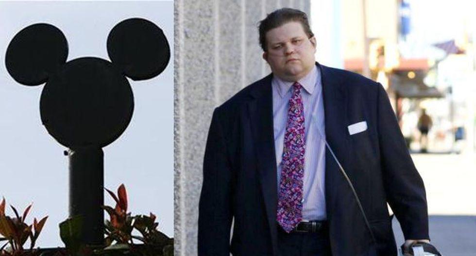 Condenado a 17 años de cárcel por estafar con parque Disney