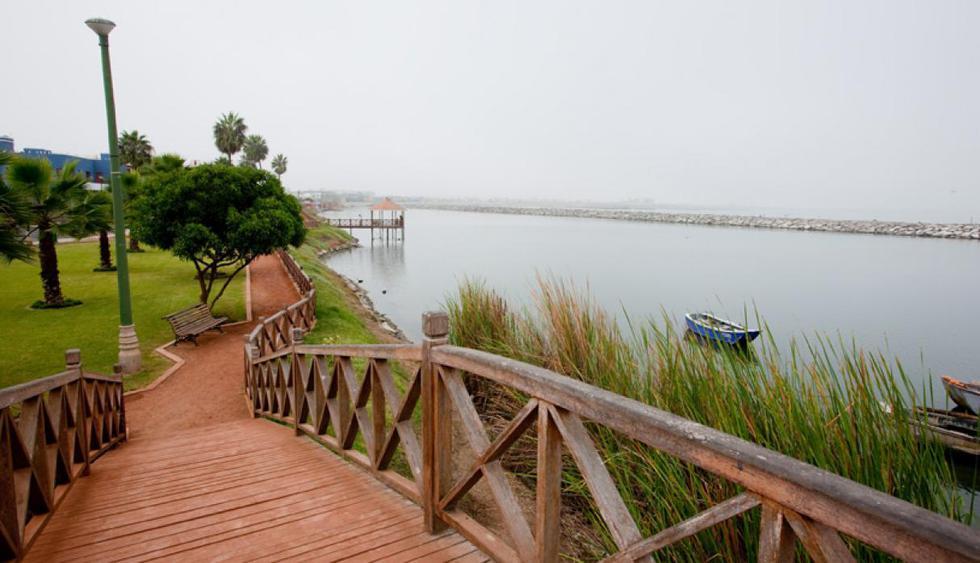 Termina el día con una caminata por el Malecón Pardo hasta el mirador La Punta.(Foto: Gihan Tubbeh /PromPerú)