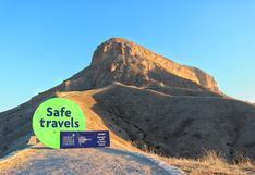 El turismo se reactiva: 446 atractivos del Perú cuentan con el sello Safe Travels