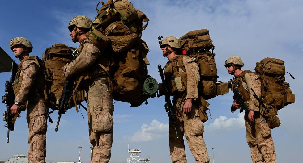 The inglorious end of America's longest war