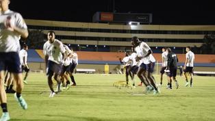 Copa América: Selecciones se preparan para juegos decisivos en el Grupo B