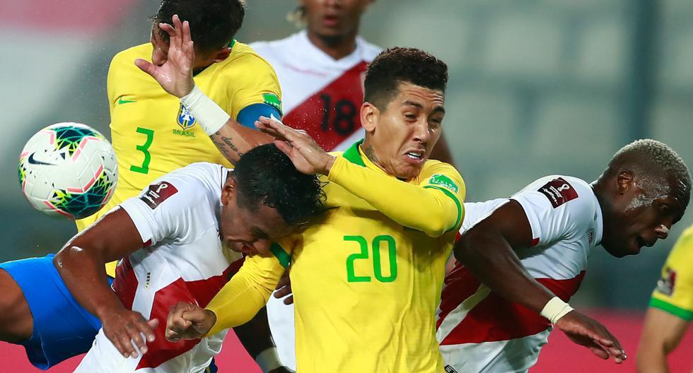 Perú vs. Brasil en vivo: cómo y dónde ver partido Copa América 2021 | Fútbol en vivo | NCZD DTBN | DEPORTE-TOTAL | EL COMERCIO PERÚ