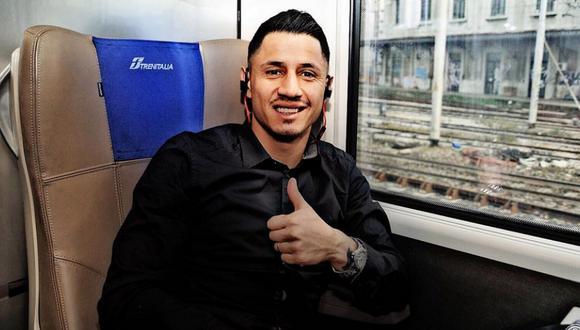 Gianluca Lapadula tuvo contacto con Ricardo Gareca antes de empezar trámites de nacionalización.