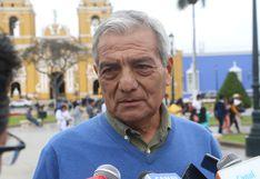 """Elidio Espinoza sobre caso Escuadrón de la Muerte: """"No tengo miedo, mi conciencia está tranquila"""""""