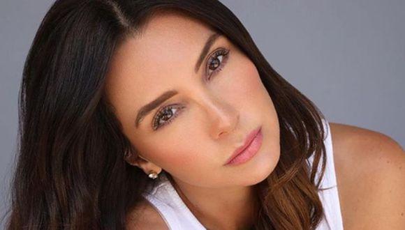 """Elizabeth Gutierrez fue la protagonista de """"El rostro de Analía"""" (Foto: Instagram de Elizabeth Gutierrez)"""