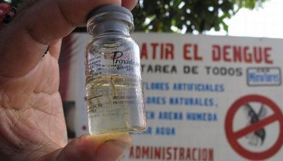 Inician campaña de limpieza contra propagación del dengue
