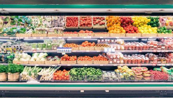 A la hora de hacer tus compras, dale prioridad a esta sección del supermercado. (Foto: istock / Getty Images)