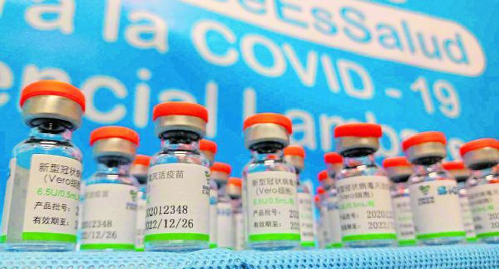 El escándalo relacionado con un lote adicional usado irregularmente para la vacunación no es motivo para suspender el ensayo clínico que se realiza en el Perú, según expertos consultados por El Comercio.