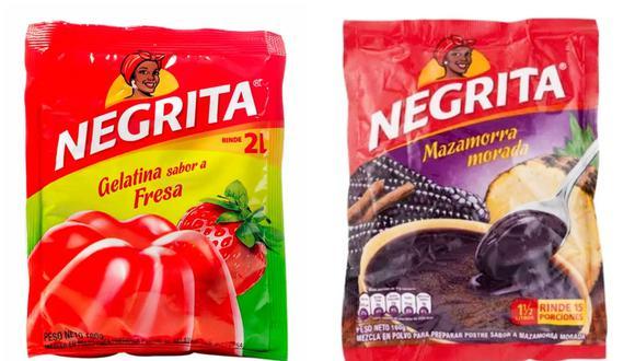 La empresa Alicorp renombrará su marca Negrita. (Elaboración: propia)