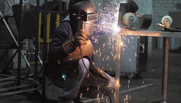 De total de solicitudes de suspensión perfecta presentadas ante el MTPE, el 80% corresponde a empresas de 1 a 10 trabajadores, dijo Requejo. (Foto: GEC)