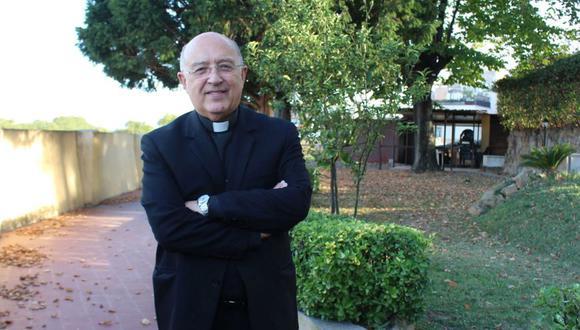 El cardenal Pedro Barreto se pronunció desde Roma sobre la convulsión social que en las últimas semanas se vive en varios países de Sudamérica. (Foto: Jorge Malpartida Tabuchi / El Comercio)