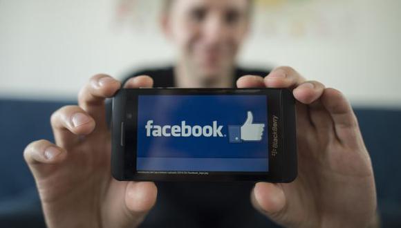 Técnicamente, las políticas de Facebook permanecen sin cambio alguno. (Foto: AFP)