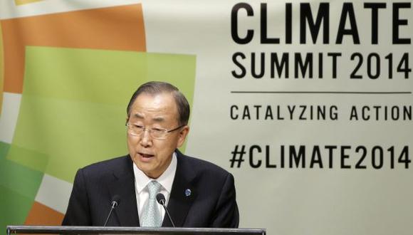 Lo que tienes que saber de la Cumbre sobre Cambio Climático