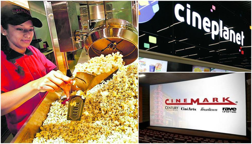 Indecopi precisó que los únicos cines alcanzados por la medida serán Cineplanet y Cinemark a raíz de las denuncias del Aspec. Estos son los alimentos que podrás ingresar, según la SPC.