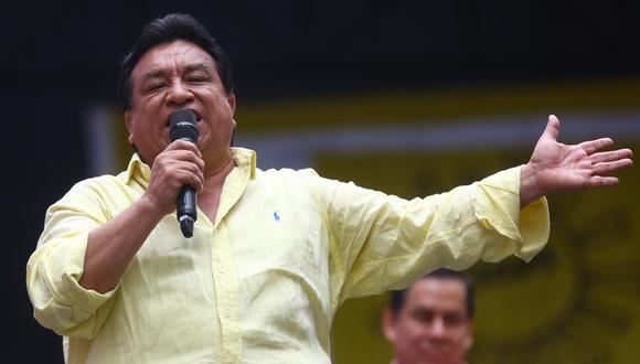 El Ministerio Público pidió 36 meses de prisión preventiva para José Luna Gálvez. (Foto: GEC)