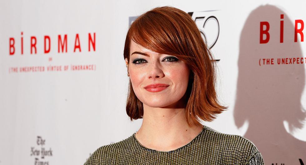 """Emma Stone y Naomi Watts deslumbraron en premiere de """"Birdman"""" - 1"""