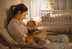 Lactancia materna: conoce sus beneficios inmunológicos