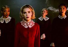 Netflix: ¿Cuándo será el estreno de la temporada final de Sabrina?