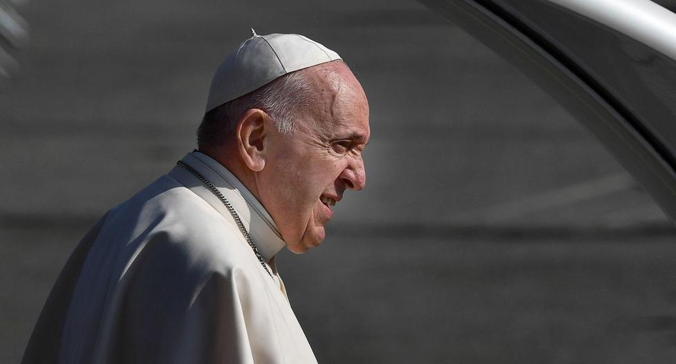 Pope Francis to meet with gypsies from Slovakia in one of the poorest regions of Europe