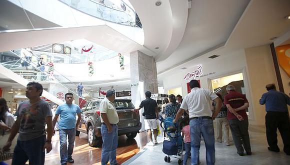 ¿Quiénes están detrás de los centros comerciales en el Perú?