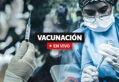 Vacunación COVID-19 en Perú: última hora del coronavirus hoy, lunes 27