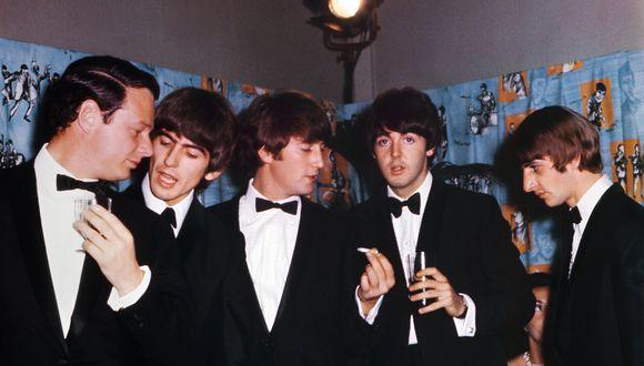 """Brian Epstein fue considerado como """"el quinto Beatle"""". (Foto: AFP)"""