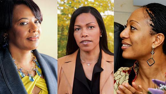 Lo que piensan las hijas de líderes icónicos de derechos civiles sobre lo que está sucediendo hoy en Estados Unidos. (Getty Images).