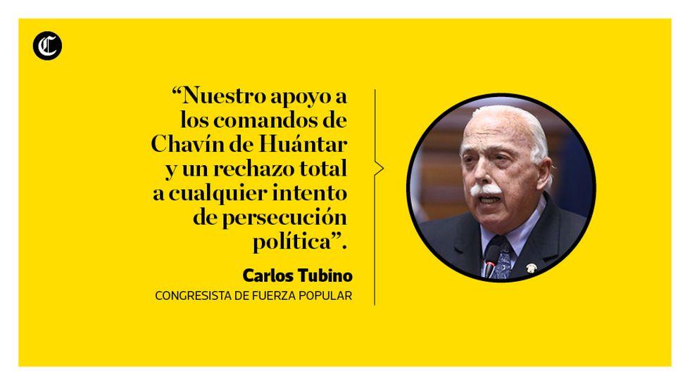 Chavín de Huántar: reacciones al nombramiento de héroes - 9